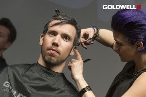 Goldwell Fashion Nights 2015