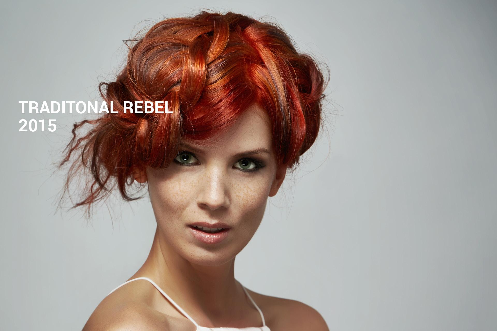 Traditional Rebel