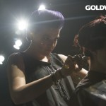 Goldwell Fashion Nights 2015