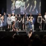 Goldwell Fashion Nights 2014